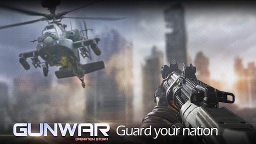 Gun War: Shooting Games 2.8.1 Screenshots 6