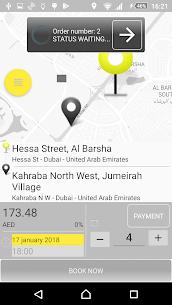 Car Rental Dubai demo For Pc – Windows 10/8/7 64/32bit, Mac Download 3