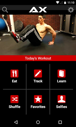 6 Pack Promise - Ultimate Abs  screenshots 2