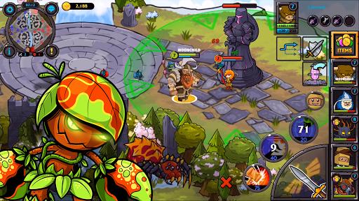 Multi Legends 1.1.838 Screenshots 5