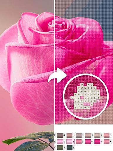 Cross Stitch Joy  screenshots 9