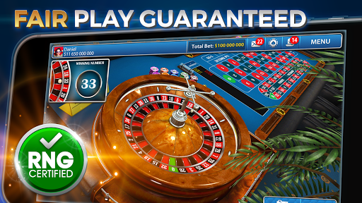 Casino Roulette: Roulettist  screenshots 1