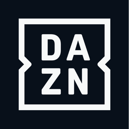 DAZN: 体育比赛直播