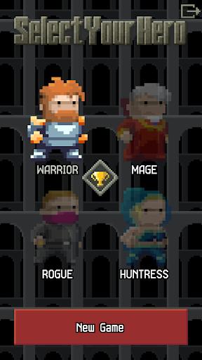 Pixel Dungeon  screenshots 2