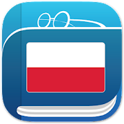 App Icon for Polish Dictionary & Thesaurus App in Germany Google Play Store