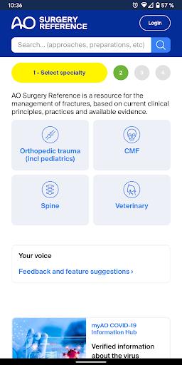AO Surgery Reference Apk 1