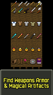 Shattered Pixel Dungeon: Roguelike Dungeon Crawler 0.9.3c 3