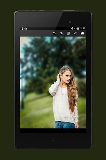 Blur Image - DSLR focus effect 1.19 Screenshots 6