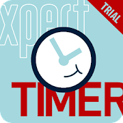 Xpert-Timer Time Tracker Trial