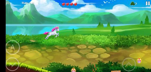 Unicorn Adventures World | Miraculous Unicorn Game screenshots 3