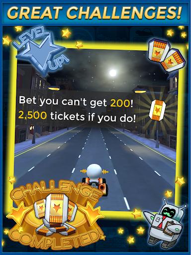 Krazy Kart - Make Money Free 1.2.1 Screenshots 12