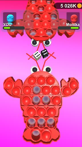 Pop It Challenge 3D! relaxing pop it games 0.252 screenshots 3