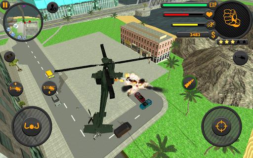 Rope Hero 3 screenshots 4