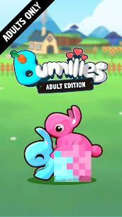 Bunniiies: The Love Rabbit MOD APK 1.2.182 (Free Purchase) 2