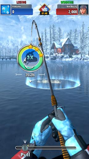 TAP SPORTS Fishing Game  screenshots 8