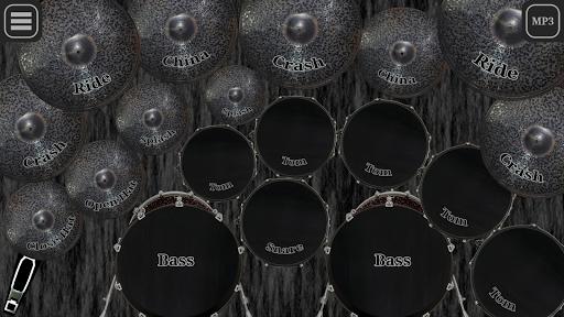 Drum kit metal  Screenshots 7