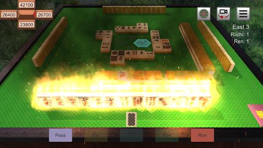 Riichi Mahjong 0.6.0 screenshots 2