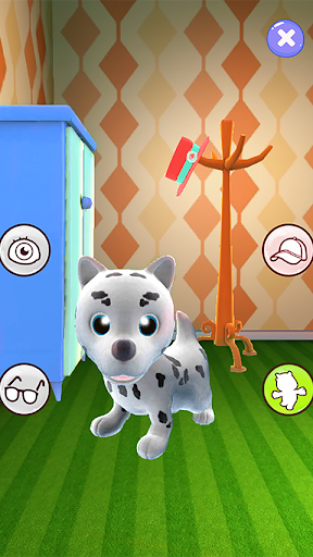 Talking Puppy 1.64 screenshots 8