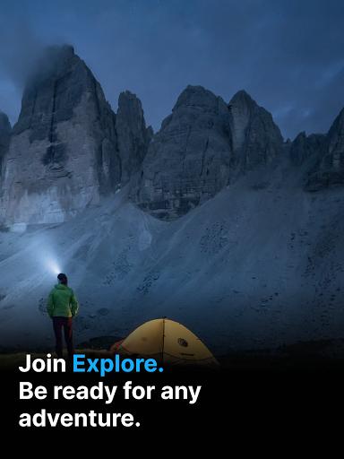 FATMAP: Hike, Bike, Ski Trails - 3D Outdoor Maps apktram screenshots 22