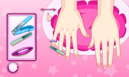 Fashion Nail Salon 6.4 Screenshots 1