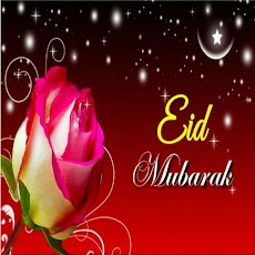 eid mubarak rose loveのおすすめ画像2