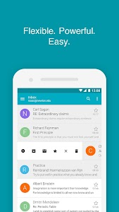 Aqua Mail - Email app for Any Email 1.27.0-1705 (Final) (Pro)