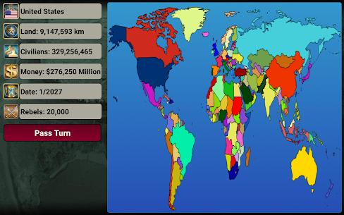 World Empire 2027 10