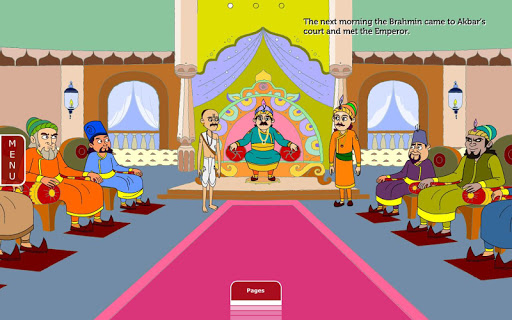 Birbal Cooks For PC Windows (7, 8, 10, 10X) & Mac Computer Image Number- 18