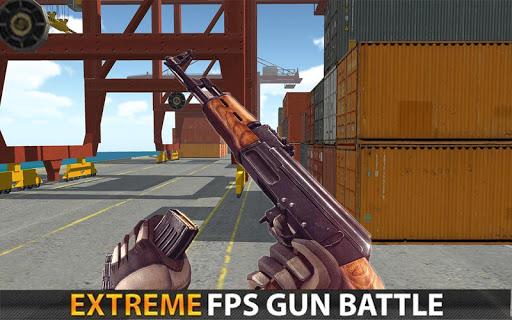 fps shooting gun strike counter terrorist game screenshot 1