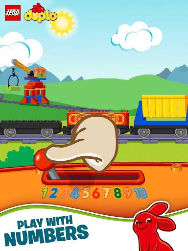 LEGOu00ae DUPLOu00ae Train 3.0.6 Screenshots 9