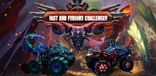 Fast Furious Racing Rocket  screenshots 11