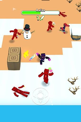 Hunter.io - Craftsman Battle Royale apktram screenshots 10