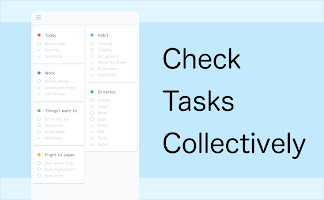 Simple ToDo List & Tasks