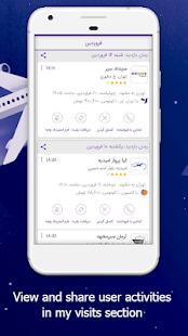 Sepehr360 cheap flight tickets|سپهر360