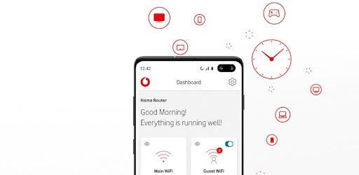 Vodafone Gigabox