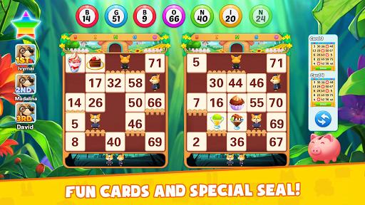 Bingo Town - Free Bingo Online&Town-building Game android2mod screenshots 2