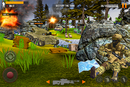 Bullet Clash Game Hack Android and iOS 5