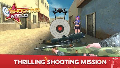 Shooting World - Gun Fire 1.2.53 screenshots 7