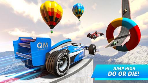Formula Car GT Racing Stunts- Impossible Tracks 3D  Screenshots 8