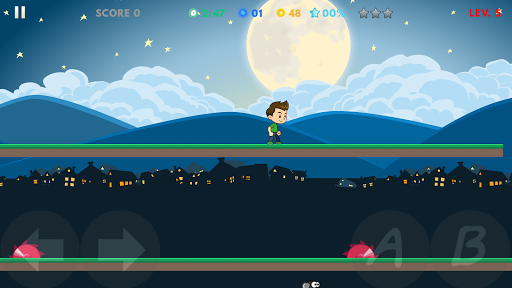 Buddy Jumper: Super Adventure 1.2.15 screenshots 1