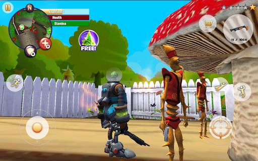 World of Bugs 1.4 screenshots 3