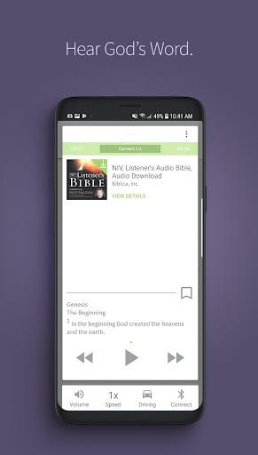 Bible App by Olive Tree  screenshots 2