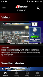 WIBW 13 Weather app For Pc | How To Download – (Windows 7, 8, 10, Mac) 2