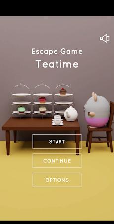 脱出ゲーム Teatimeのおすすめ画像5