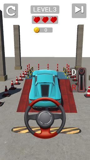 Car Simulator 3D  screenshots 11