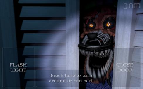 Five Nights at Freddys 4 Hileli Apk Güncel 2021** 9