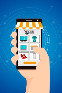 Tienda Online App 1