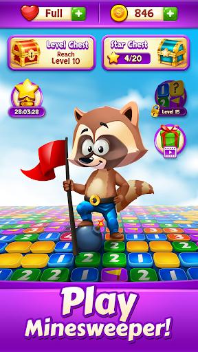 Minesweeper JAZZ  screenshots 2
