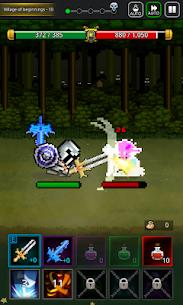 Grow SwordMaster MOD APK 1.6.1 (Unlimited Money, Damage) 12