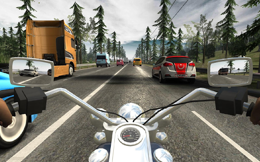 Racing Fever: Moto v1.81.0 Screenshots 14